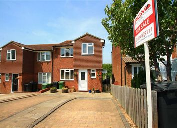 Thumbnail 3 bed semi-detached house for sale in Magpie Close, St Leonards-On-Sea, East Sussex