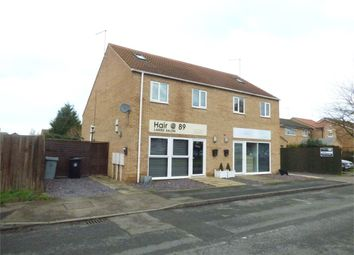 Thumbnail 1 bed flat to rent in Douglas Road, Market Deeping, Peterborough