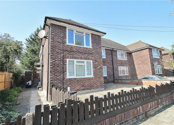 2 bed maisonette to rent in Tennyson Road, London SE20