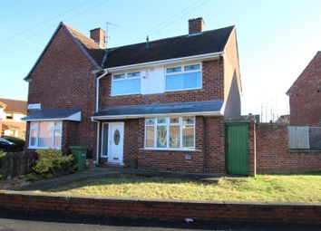 Thumbnail 3 bed semi-detached house for sale in Dorset Road, Norton, Stockton On Tees