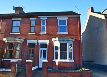 Thumbnail 3 bed end terrace house for sale in Princes Road, Penkhull, Stoke-On-Trent