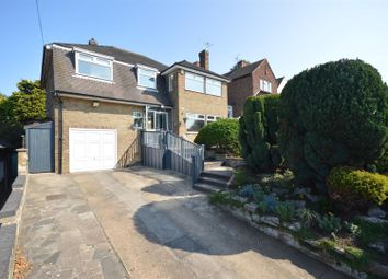 4 bed detached house for sale in Long Leys Road, Lincoln LN1