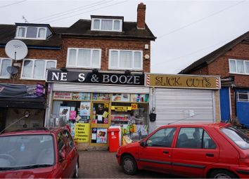Thumbnail Property for sale in Acfold Road, Handsworth Wood, Birmingham