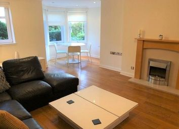 2 bed flat to rent in Rubislaw Park Road, Aberdeen AB15