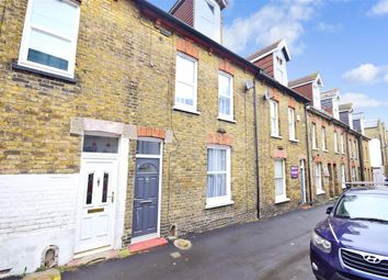 Thumbnail 4 bed terraced house for sale in Rodney Street, Ramsgate, Kent