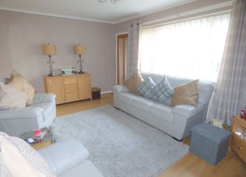 Thumbnail 2 bed flat for sale in Chesters Avenue, Longbenton, Newcastle Upon Tyne