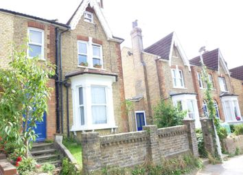 Thumbnail 1 bedroom flat to rent in Camden Road, Sevenoaks