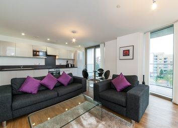 Thumbnail 2 bed flat to rent in Sienna Alto, The Renaissance, Lewisham