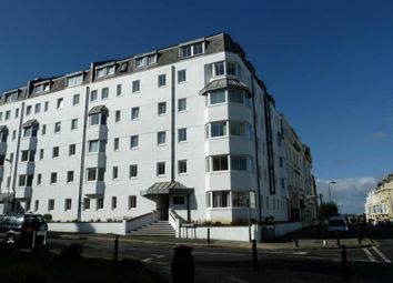 Thumbnail 2 bed flat for sale in Citadel Court, 2 Elliot Street, Plymouth, Devon