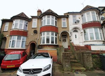 Thumbnail 5 bedroom terraced house for sale in Cromwell Hill, Luton