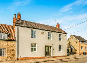 Thumbnail 3 bed semi-detached house for sale in High Street, Islip, Kettering