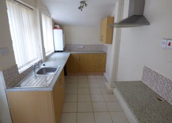 Thumbnail 2 bed terraced house to rent in Buller Street, Ilkeston