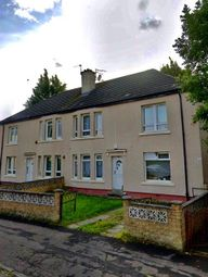 Thumbnail 2 bed terraced house to rent in Knightsbridge Street, Glasgow