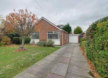 Thumbnail 3 bed bungalow for sale in Beechwood Drive, Formby, Liverpool