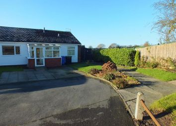 Thumbnail 3 bed bungalow for sale in Lewisham Drive, Goldenhill, Stoke-On-Trent
