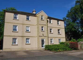 Thumbnail 2 bed flat for sale in Gray Buchanan Court, Polmont