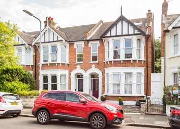 Thumbnail 4 bed property to rent in Clavering Road, London