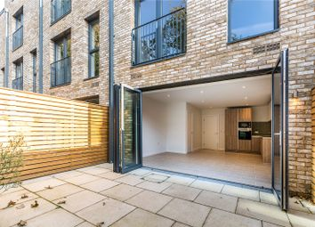 Thumbnail 3 bedroom detached house for sale in Victoria Drive, Wimbledon, London