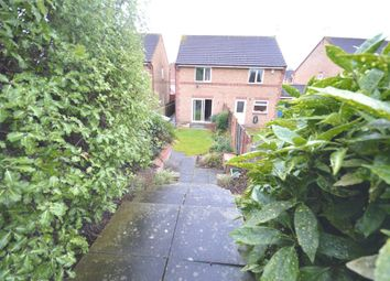 Thumbnail 2 bed property to rent in Farriers Court, Orton Longueville, Peterborough