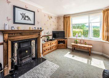 Thumbnail 3 bed detached house for sale in Collinsons Lane, Rillington, Malton