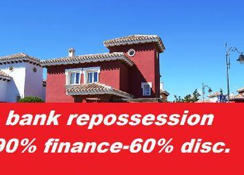 Thumbnail 1 bed villa for sale in Mar Menor Golf Resort- Calle Cedro, Spain