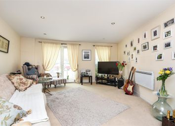 Thumbnail 1 bed flat for sale in Durnsford Road, London