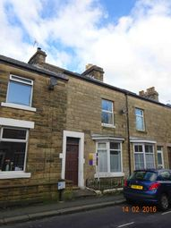 Thumbnail 4 bedroom terraced house for sale in South Avenue, Buxton