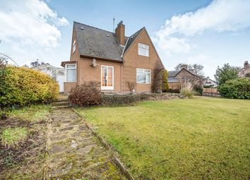 Thumbnail 3 bed detached house for sale in Church Road, Liff, Dundee