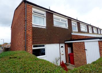 Thumbnail 2 bed end terrace house to rent in Stour Close, Slough