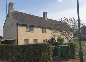 Thumbnail 3 bedroom semi-detached house for sale in Shooting Field, Steyning, West Sussex, England