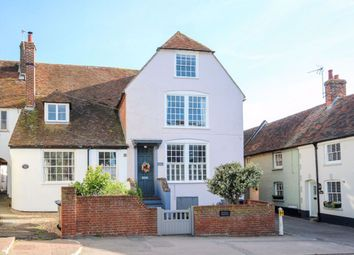 Thumbnail 4 bed property to rent in The Street, Ash, Canterbury