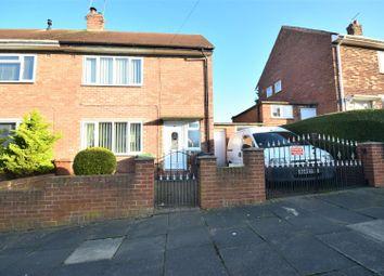 2 bed semi-detached house for sale in Turnham Road, Thorney Close, Sunderland SR3