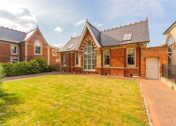 Thumbnail 3 bed detached house for sale in The Baulks, Sawston, Cambridge