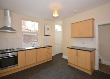 Thumbnail 4 bed terraced house to rent in Roach Road, Hunters Bar