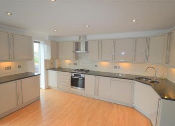 Thumbnail 2 bed flat to rent in Blackborough House, Beatrice Court, Buckhurst Hill, Essex