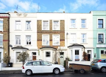 Thumbnail 4 bedroom property for sale in North End Road, Golders Green