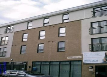 Thumbnail 1 bed flat to rent in Derry Avenue, South Ockendon