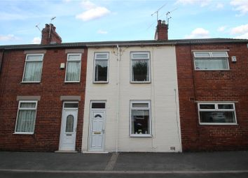 Thumbnail 2 bed terraced house for sale in New Street, South Elmsall