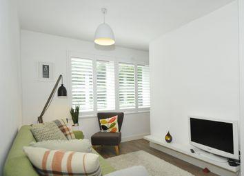 Thumbnail 1 bed flat to rent in Oakcroft Court, Liskeard Gardens, Blackheath