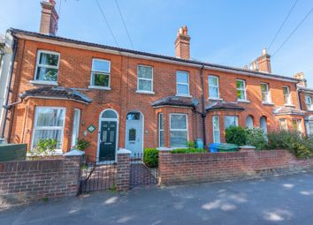 Thumbnail 2 bed terraced house for sale in Netley Street, Farnborough