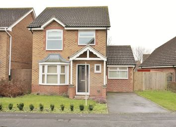 Thumbnail 3 bed property to rent in Usk Way, Didcot