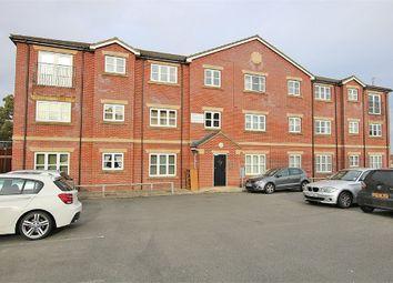 2 bed flat for sale in 18 Braunston Close, Hill Farm, Northampton NN4