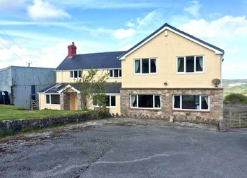 5 bed equestrian property for sale in Moelfre, Abergele, Conwy LL22