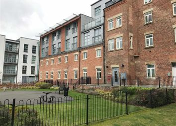 Thumbnail 2 bed flat for sale in Cooper Street, Stockport, Stockport
