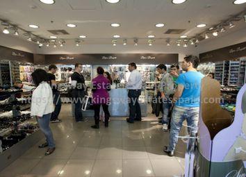 Thumbnail Retail premises for sale in , Spain