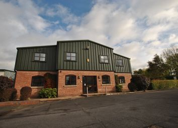 Thumbnail Office to let in Units 43 & 44, Criftin Enterprise Centre, Oxton Road, Epperstone