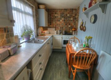 Thumbnail 2 bed cottage for sale in Fox Street, Carnoustie