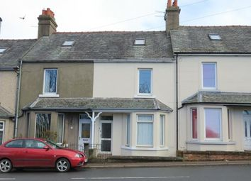 Thumbnail 3 bed terraced house for sale in Cringlethwaite Terrace, Egremont, Cumbria