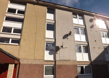 Thumbnail 2 bed flat to rent in Stewarton Terrace, Wishaw, North Lanarkshire, 8Aj
