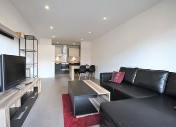Thumbnail 2 bed flat to rent in Whiston Road, Hoxton, London